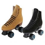 Riedell rollerskates