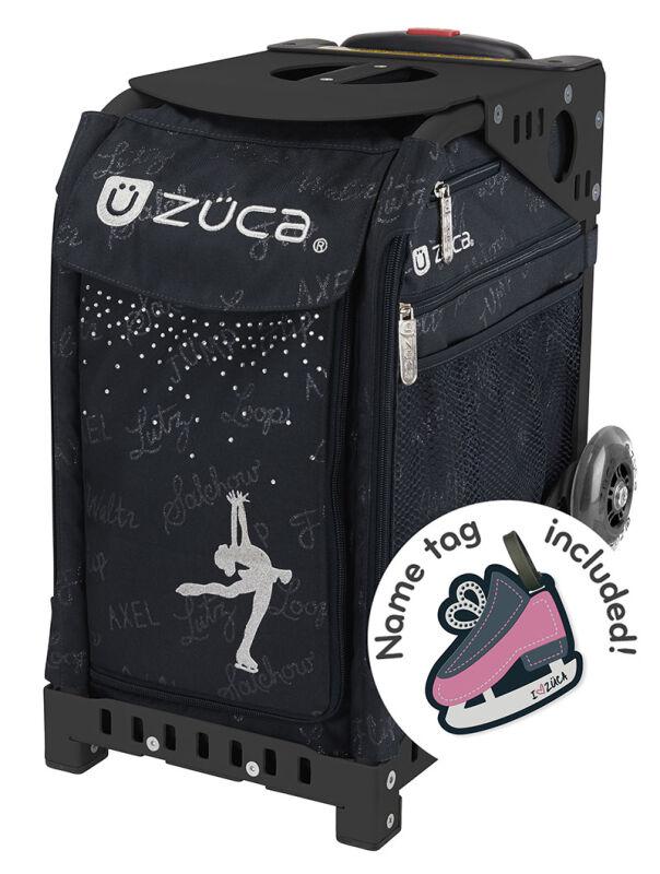 Rucksack transpack Ice f/ür Snow Ski und Eislaufen