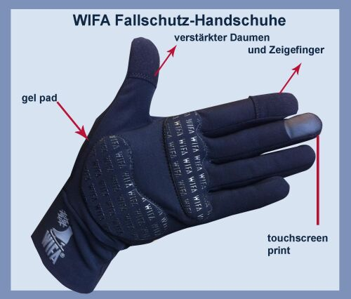 Wifa thermo Handschuhe protector